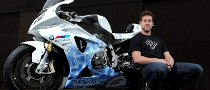 BSB Star Simon Andrews to Make TT Debut in 2011