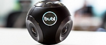 Bublcam 360º Camera Is the Next Best Thing [Video]