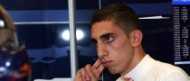 Buemi Dominates 2nd Day at Jerez