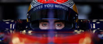 Buemi Hits at Toro Rosso for Reserve Driver Policy