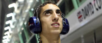 Buemi Outpaces Vettel in Jerez Testing