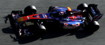 Buemi Rates Toro Rosso Inside the Top 5