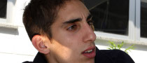 Buemi Takes Realistic Approach ahead of 2009 Season