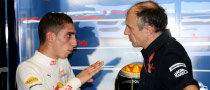 Buemi to Remain with Toro Rosso for 2010