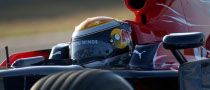 Buemi Tops First Day at Jerez