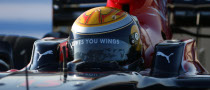Buemi Tops Second Portimao Test