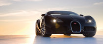 Bugatti Veyron Is EPA's Biggest Fuel Burner