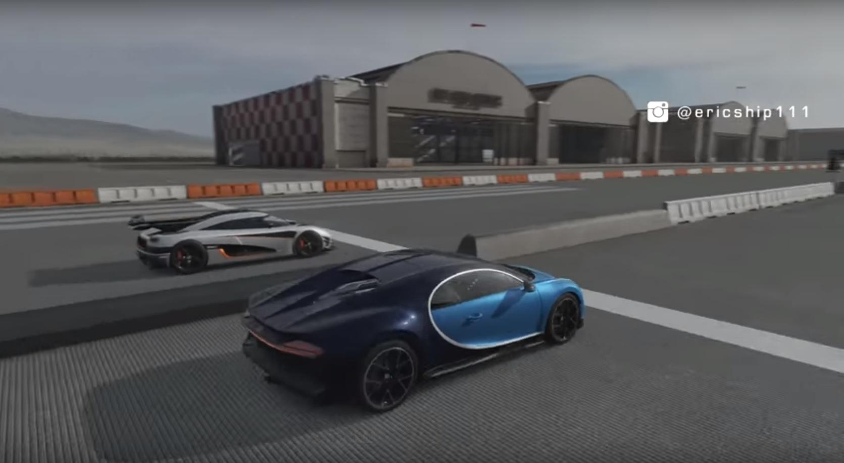 21 Photos 2019 Bugatti Chiron