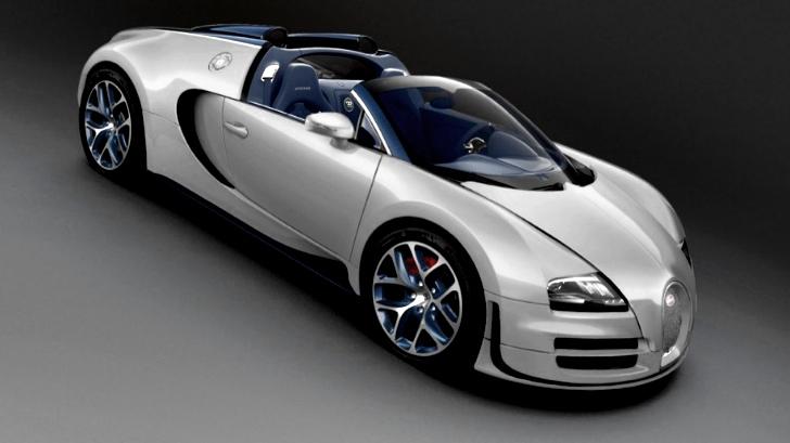 bugatti debuts veyron grand sport vitesse rafale in brazil autoevolution. Black Bedroom Furniture Sets. Home Design Ideas