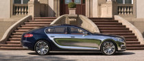 Bugatti Galibier 16C Concept Breaks Cover