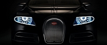Bugatti Galibier Falls Short of Company Boss' Expectations
