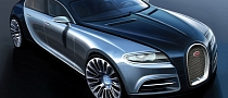 Bugatti Galibier to Be Reinvented