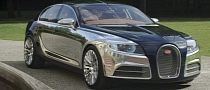 Bugatti Galibier Gets the Axe