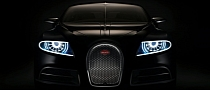 Bugatti Galibier to Go on Sale in Fall 2012