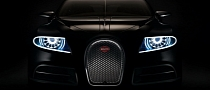 Bugatti Galibier to Have Over 1,000 HP