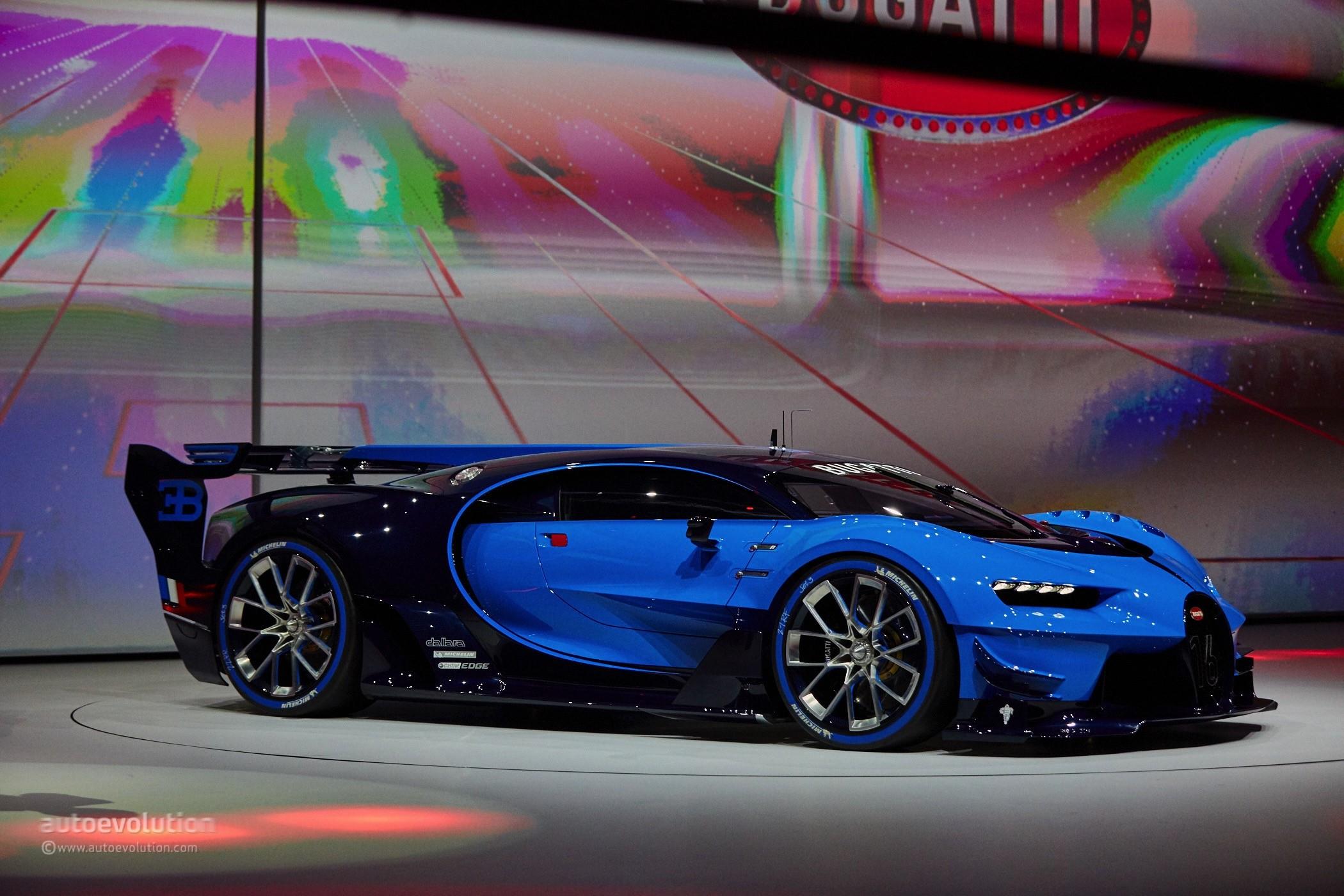 Bugatti Hypercar And Wolfsburg Football Club Affected By
