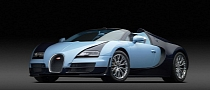 Bugatti Sells 400th Veyron, Only 50 Left Until Production Ends