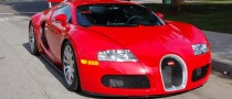 Bugatti Sued by Customer for $1.55M Refund