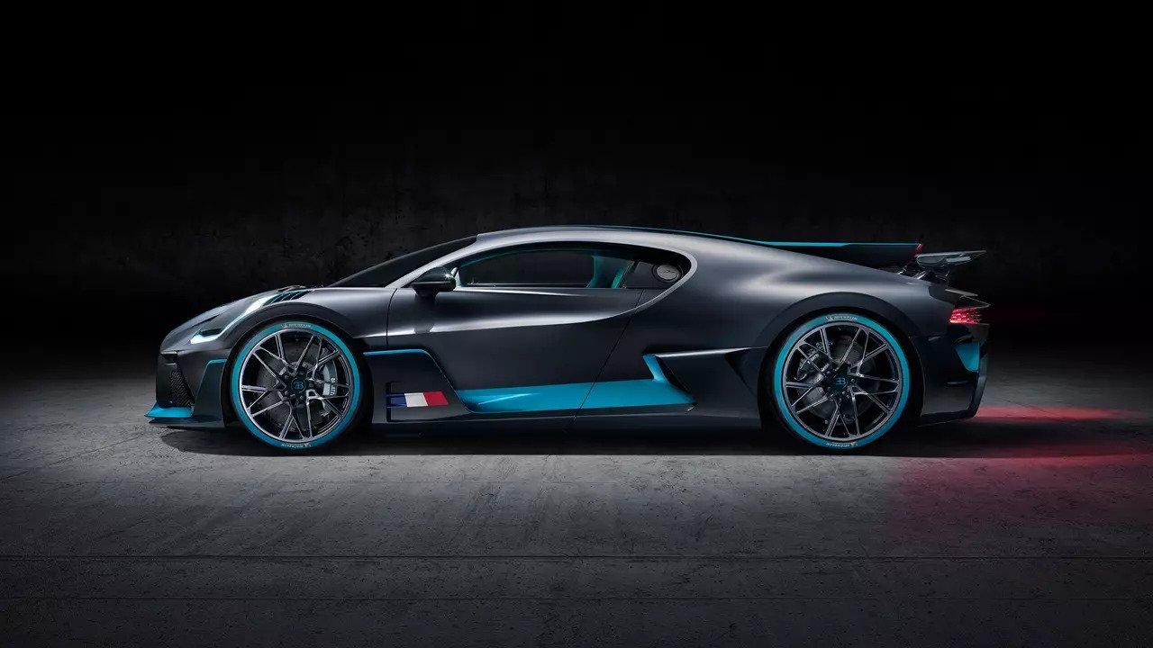 Bugatti SUV Edging Closer To Production Reality - autoevolution