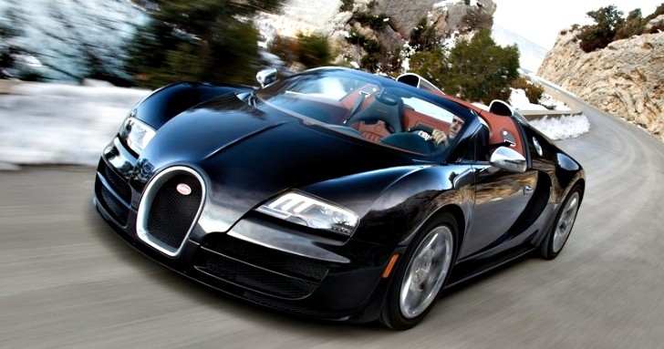 Bugatti to Keep Building Veyron Grand Sport Through 2014