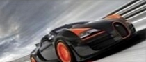 Bugatti Veyron Grand Sport Vitesse World Record Convertible Photos Surface