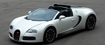 Bugatti Veyron Sang Blanc For Sale on Tom Hartley