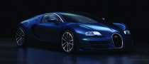 More Bugatti Veyron Super Sport Images Revealed