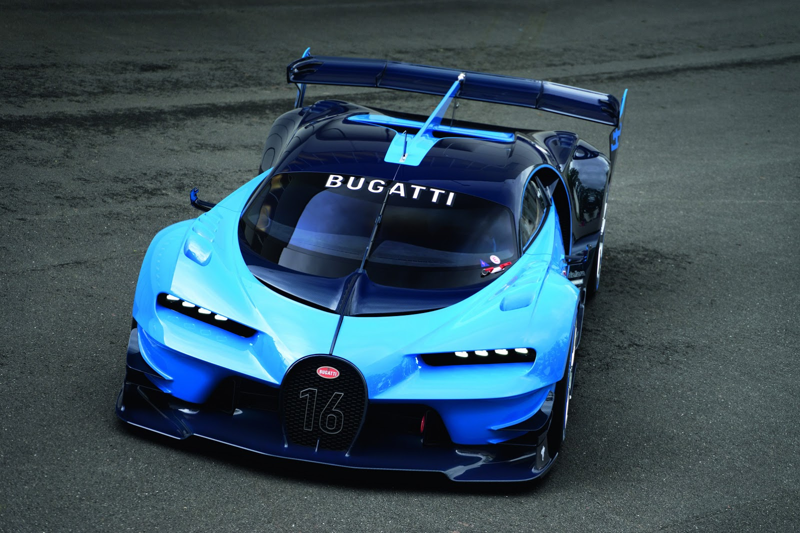 Bugatti Vision Gran Turismo Isn't the Veyron Successor We're Looking on subaru viziv gt vision, bmw gt vision, mitsubishi gt vision, renault alpine gt vision,