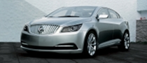 Buick Bets on Mid-Size Segment