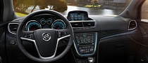 Buick Encore Recalled Because Steering Wheel May Fall Off