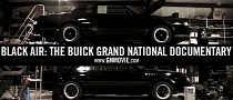 Buick Grand National Documentary: Black Air [Video]