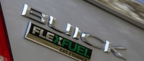 Buick Regal Ecotec Engine Is Flex-Fuel Capable