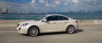 Buick Regal GS to Shine in LA