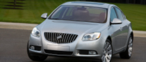 "Buick Regal Named ""Best Upscale Sedan for the Money"""