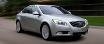 Buick Regal Turbo Shadows Competition in Fuel Efficiency