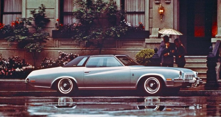 Buick Regal Turns 40 [Photo Gallery]