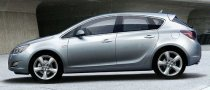Buick Reportedly Planning Rebadged 2010 Opel Astra for China