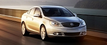 Buick to Offer Diesel Engine Soon
