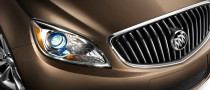 Buick Verano Details Leaked by Accident
