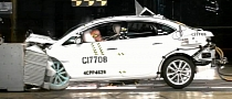 Buick Verano Named IIHS Top Safety Pick