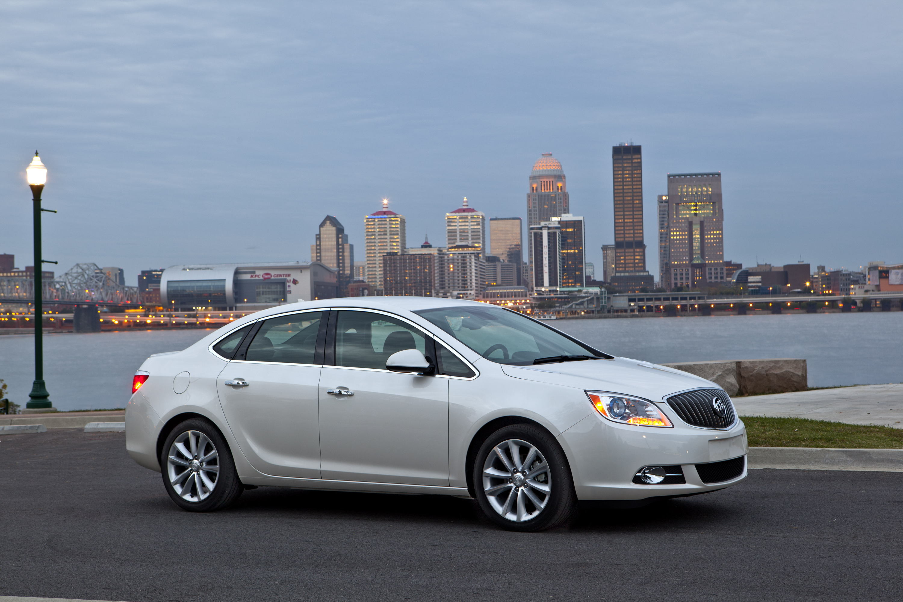 Buick Will Discontinue The Verano In 2017 Autoevolution