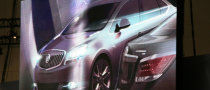 Buick Working on New US-Bound Model, Teaser Included