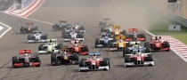 Bulgaria to Build F1 Circuit with Abu Dhabi Money