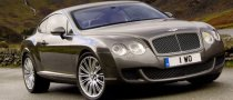 Bulgarian Bentley Owners Checked for Tax Evasion