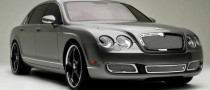 Bulletproof Bentley for Sale