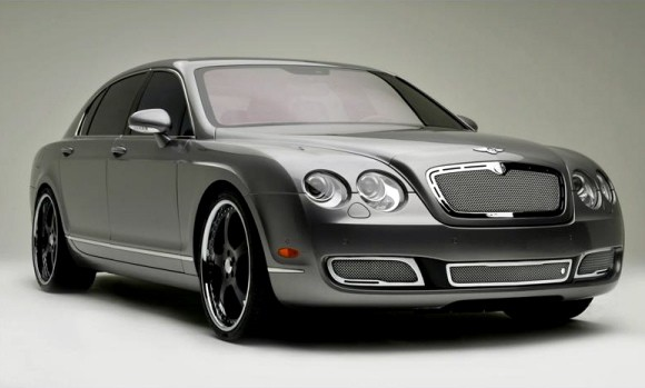 Bulletproof Bentley For Sale Autoevolution