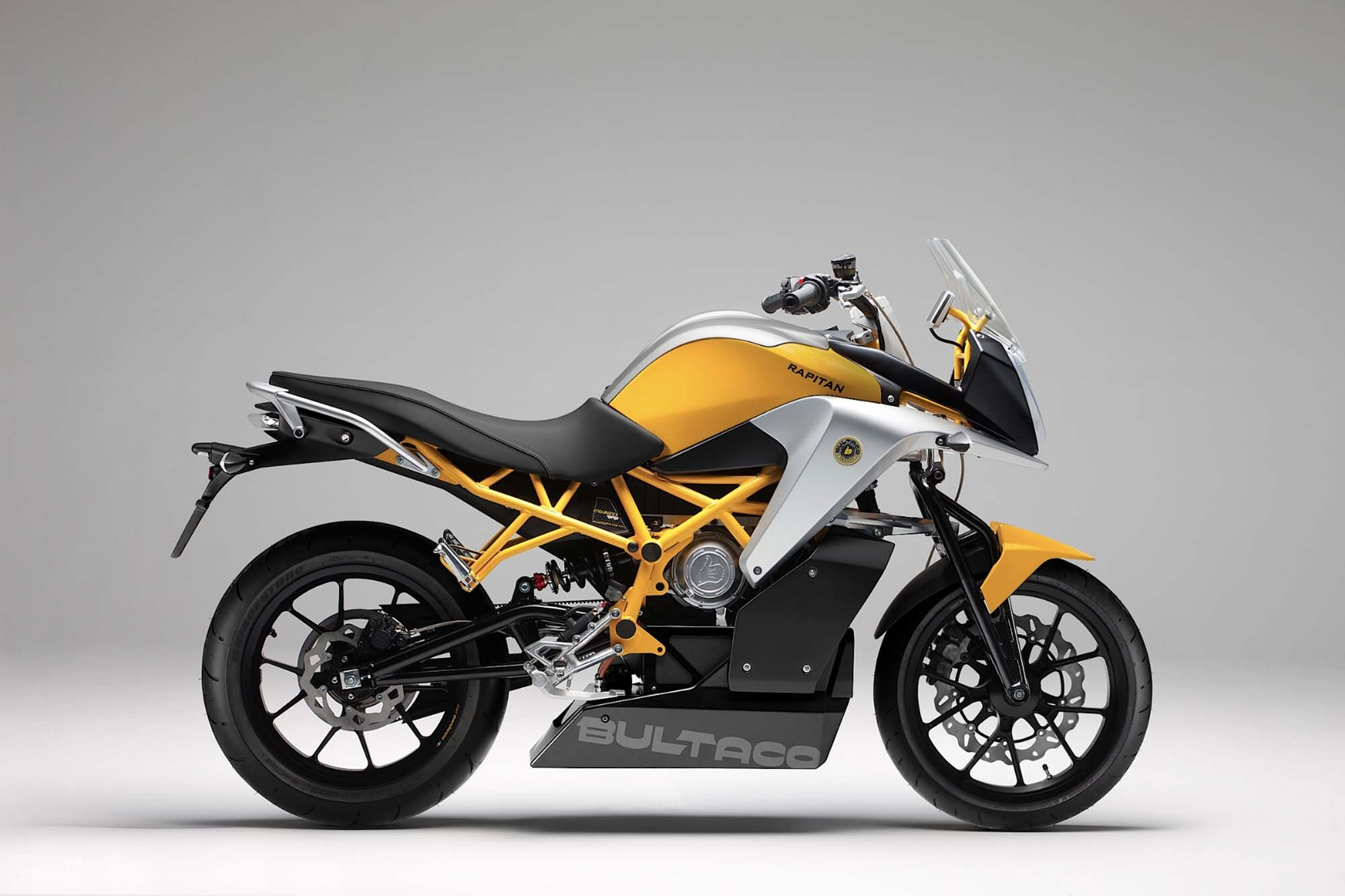 Bultaco Announces Electric Motorcycle Dealers in Spain, Expansion