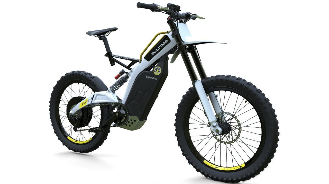 bultaco brinco is a really interesting e bike but not exactly cheap autoevolution. Black Bedroom Furniture Sets. Home Design Ideas