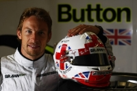 "Button presents new ""Push the Button"" Design for helmet"