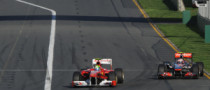 Button Should Have Known Better - Massa